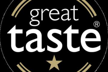 Great Taste 2019 Award
